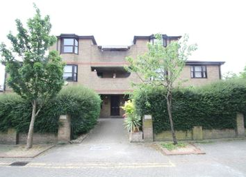 Thumbnail 2 bedroom flat to rent in Robin Crescent, Beckton, London