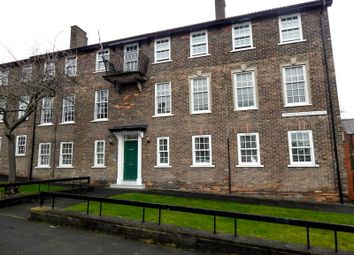 Thumbnail 2 bed flat to rent in Azalea Terrace South, Sunderland