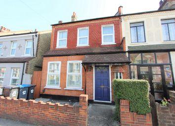3 bed end terrace house for sale in Estcourt Road, Woodside, Croydon SE25