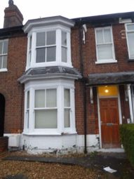 Thumbnail 3 bedroom property to rent in Carholme Road, Lincoln