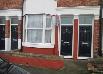 Thumbnail 1 bed flat to rent in Whitehall Street, South Shields