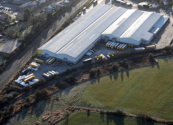 Thumbnail Light industrial to let in Unit 3, Golborne Point, Ashton Road, Golborne, Warrington