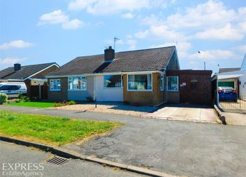 Thumbnail 3 bed semi-detached bungalow for sale in Cheltenham Way, Mablethorpe, Lincolnshire