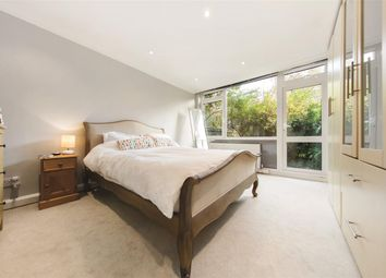 Thumbnail 1 bedroom flat to rent in Putney Hill, London