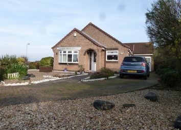 Thumbnail 3 bed detached bungalow for sale in Bramley Walk, Skegness