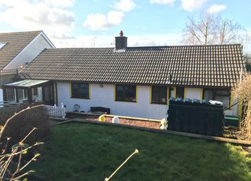 Thumbnail 4 bed detached bungalow for sale in Glantren Lane, Llanybydder