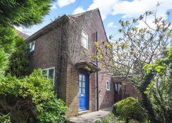 Thumbnail 3 bed semi-detached house for sale in Chaddleworth, Berkshire