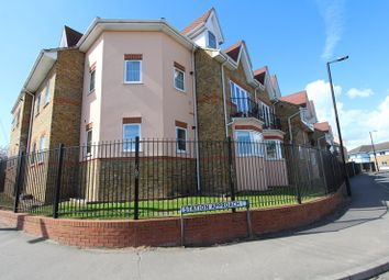 Thumbnail 2 bed flat for sale in Station Approach, Hockley