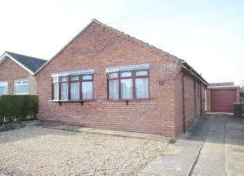 Thumbnail 2 bed detached bungalow for sale in Rowan Way, Carlton Colville, Lowestoft