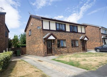 Thumbnail 2 bed semi-detached house for sale in Old Vicarage, Westhoughton, Bolton