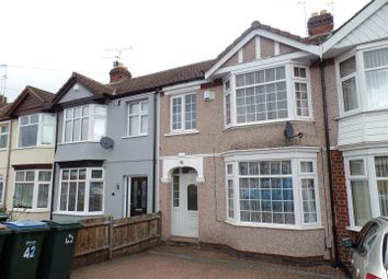 Thumbnail 3 bed property for sale in Forknell Avenue, Coventry
