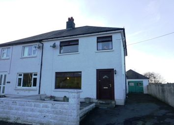 Thumbnail 3 bed town house for sale in Penrodyn, Tregaron, Ceredigion