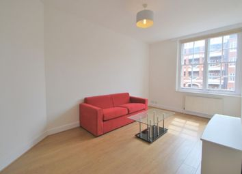 Thumbnail 1 bed flat to rent in Grove End House, Grove End Road, St John's Wood, London