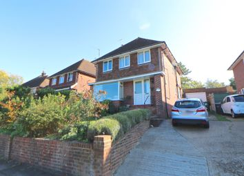 Thumbnail 4 bed detached house for sale in Victoria Drive, Eastbourne, East Sussex