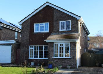 Thumbnail 3 bed detached house for sale in Whitewell Drive, Llantwit Major