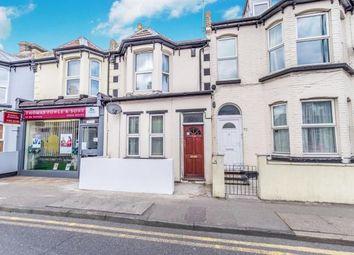1 bed flat for sale in Balmoral Road, Gillingham, Kent ME7