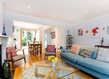 2 bed maisonette for sale in Dunollie Road, London NW5