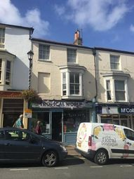 Thumbnail Commercial property for sale in 46 Union Street, Ryde, Isle Of Wight