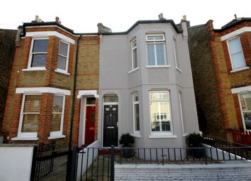 Thumbnail 2 bed semi-detached house for sale in Bromley Gardens, Bromley