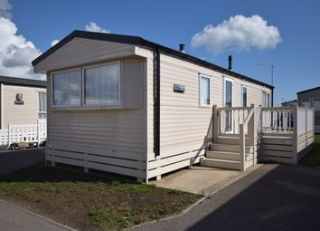 Thumbnail 2 bed mobile/park home for sale in The Lawns, Pevensey Bay