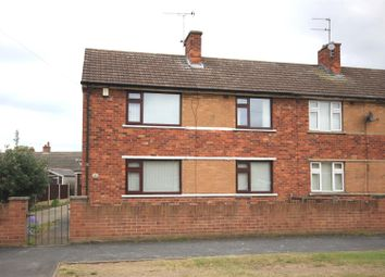 Thumbnail 3 bed semi-detached house for sale in Laburnum Drive, Armthorpe, Doncaster