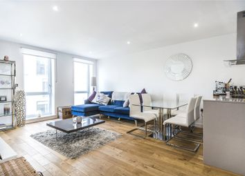 Thumbnail 1 bedroom flat for sale in Summerbee House, 27 Eltringham Street, London