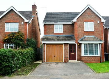 Thumbnail 4 bed detached house to rent in Monro Place, Epsom