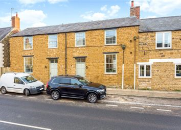 Thumbnail 3 bed terraced house for sale in High Street, Deddington, Banbury, Oxfordshire