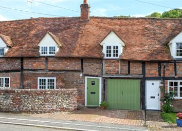 Thumbnail 2 bed terraced house to rent in Stonor, Henley-On-Thames, Oxfordshire