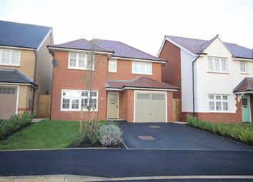 Thumbnail 4 bed detached house for sale in Dowley Gap Road, Walkden, Worsley