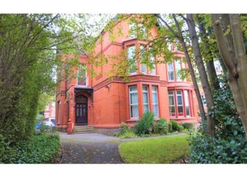 Thumbnail 1 bed flat for sale in 45 Ullet Road, Liverpool