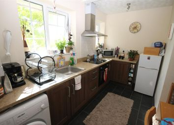 Thumbnail 1 bed flat to rent in Union Street, Norwich