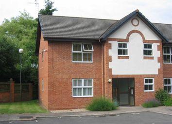 Thumbnail 2 bedroom flat for sale in John Street, Hinckley