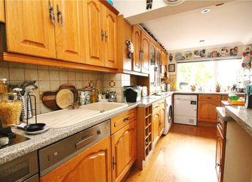 Thumbnail 4 bed terraced house for sale in Wrights Road, London