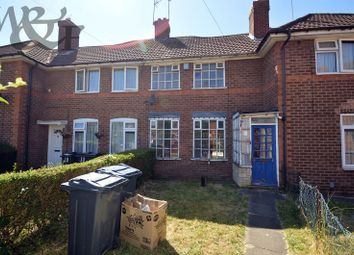 Thumbnail 3 bed terraced house for sale in Nesscliffe Grove, Erdington, Birmingham