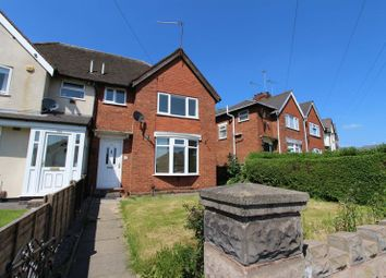 Thumbnail 3 bedroom semi-detached house to rent in Nursery Road, Bloxwich, Walsall