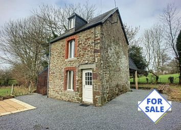 Thumbnail 2 bed property for sale in Fleury, Manche, 50800, France