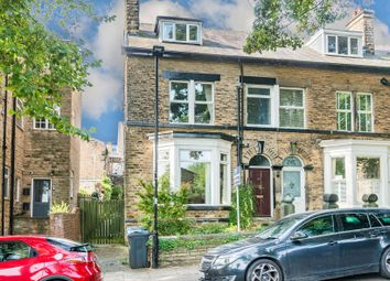 5 bed terraced house for sale in Western Road, Sheffield S10