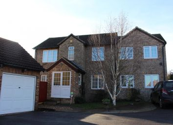 Thumbnail 4 bed detached house for sale in Charrington Road, Calcot, Reading