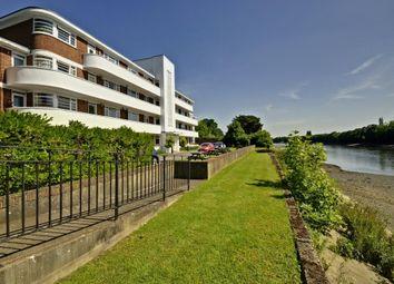 Thumbnail 1 bedroom flat to rent in Hartington Road, Chiswick, London