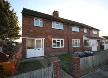 Thumbnail 3 bed semi-detached house to rent in Dudley Road, Feltham
