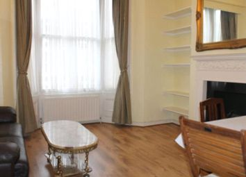 Thumbnail 1 bed flat to rent in Minford Gardens, London