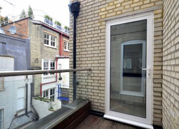 Thumbnail 3 bedroom maisonette to rent in Berners Street, Fitzrovia