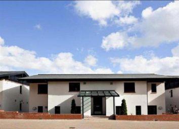 Thumbnail 2 bedroom flat to rent in Woodridge, Cefn Glas, Bridgend
