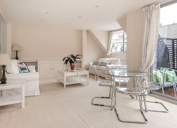 Thumbnail 2 bed flat to rent in Princes Gate Mews, South Kensington