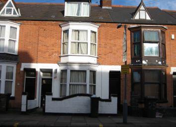 Thumbnail Room to rent in Upperton Road, Leicester