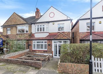 4 bed semi-detached house for sale in Collingtree Road, London SE26