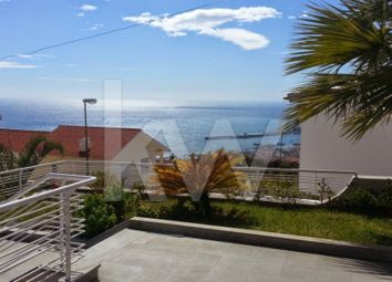 Thumbnail 3 bed detached house for sale in Travessa Ribeiro Nora 9060-271 Funchal, Funchal (Santa Maria Maior), Funchal