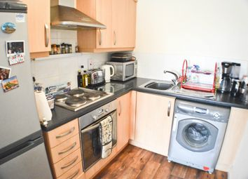 Thumbnail 2 bed flat for sale in Fairfield Place, Blaydon