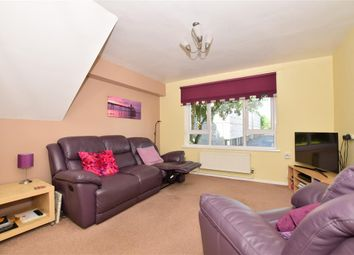 Thumbnail 2 bed flat for sale in Highwood Lane, Loughton, Essex